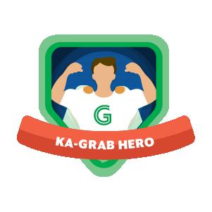 Ka-Grab Hero