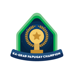 Papugay CHampion