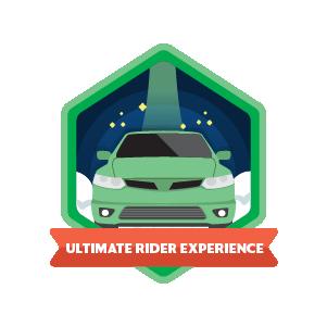 Ult. Driver Exp